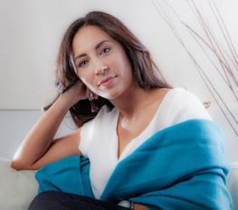 Aline Ohanesian