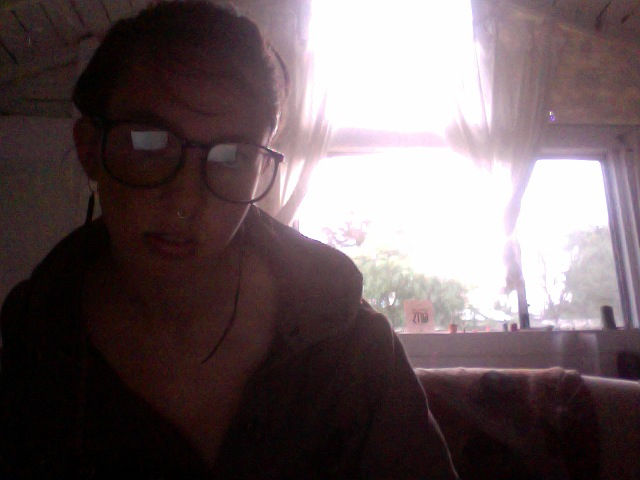 Got my designer glasses on.