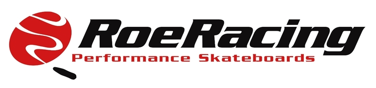RoeRacing Performance Skateboards