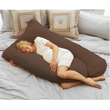 Today's mom® cozy comfort pregnancy pillow
