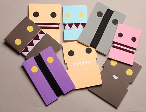 Incognito notebooks