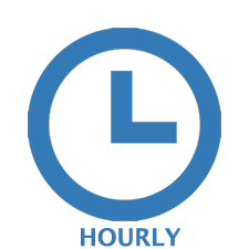 Hourly Service