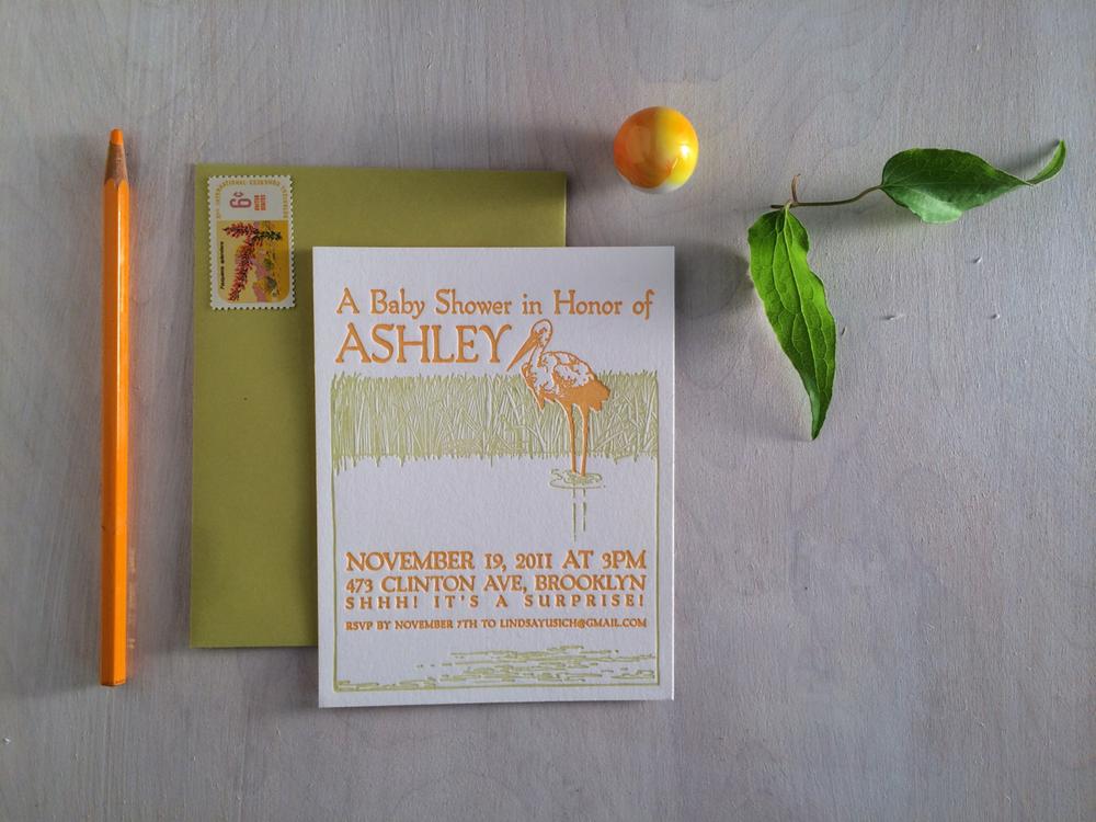 ASHLEY — Robinson Press