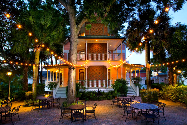 Beaufort Inn  Wedding Venue Beaufort SC