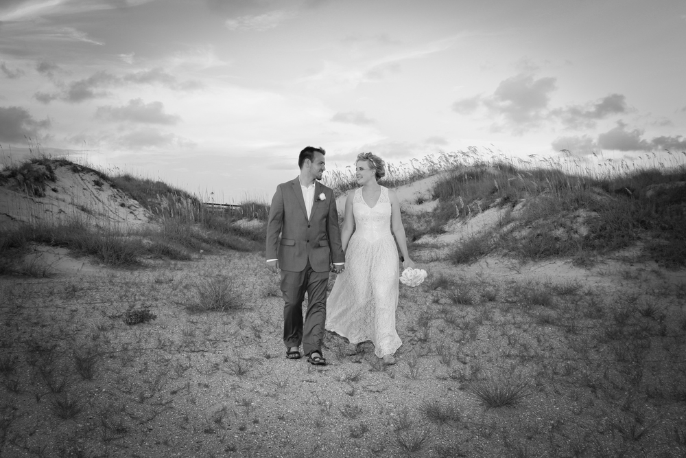 Tybee Island Beach Wedding, Tybee Island wedding photography