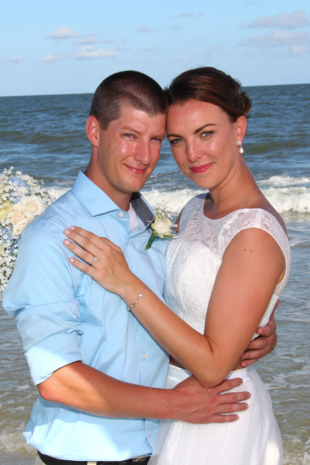 Hilton Head wedding package