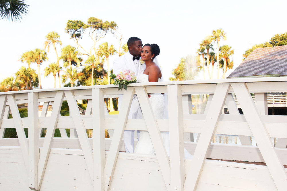 Hilton Head wedding, Sonesta Resort