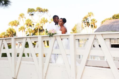 Luxury wedding package hilton head savannah