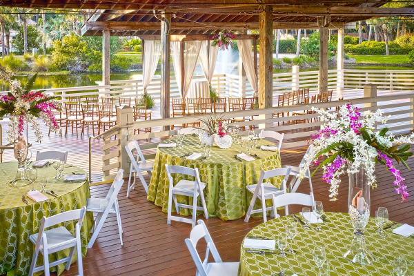 Sonesta resort hotel Hilton Head Weddings