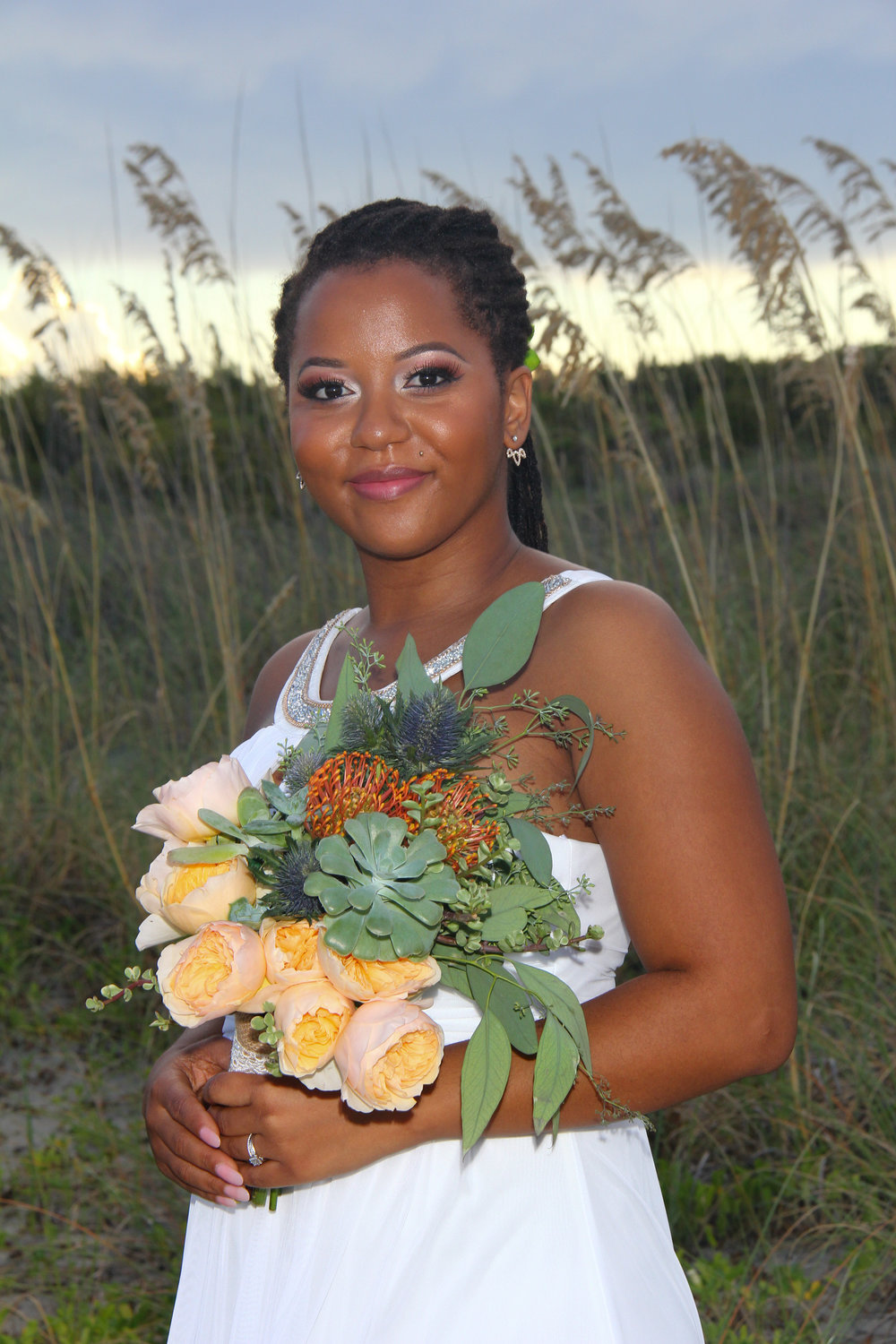 Wedding Tybee Island