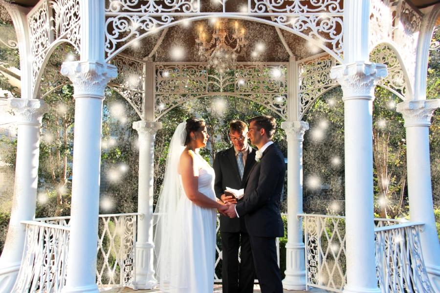 Luxury wedding package wedding planning