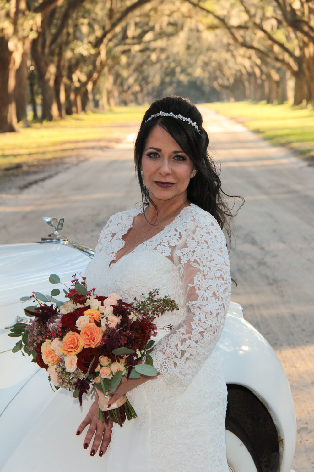Savannah Wedding, elegant, Savannah, GA wedding packages