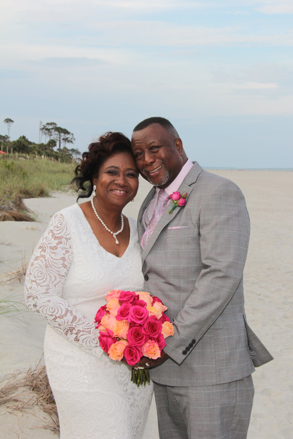 Hilton Head beach wedding, wedding packages