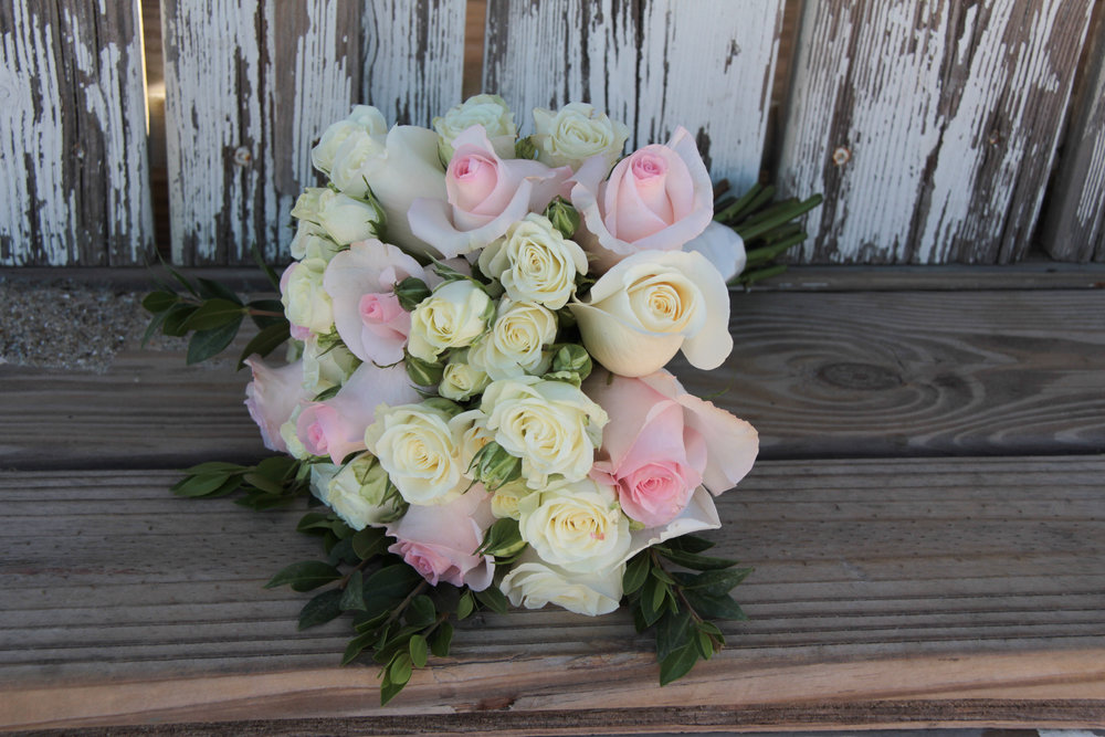 Tybee Island wedding, wedding packages, wedding flowers, destination wedding, savannah