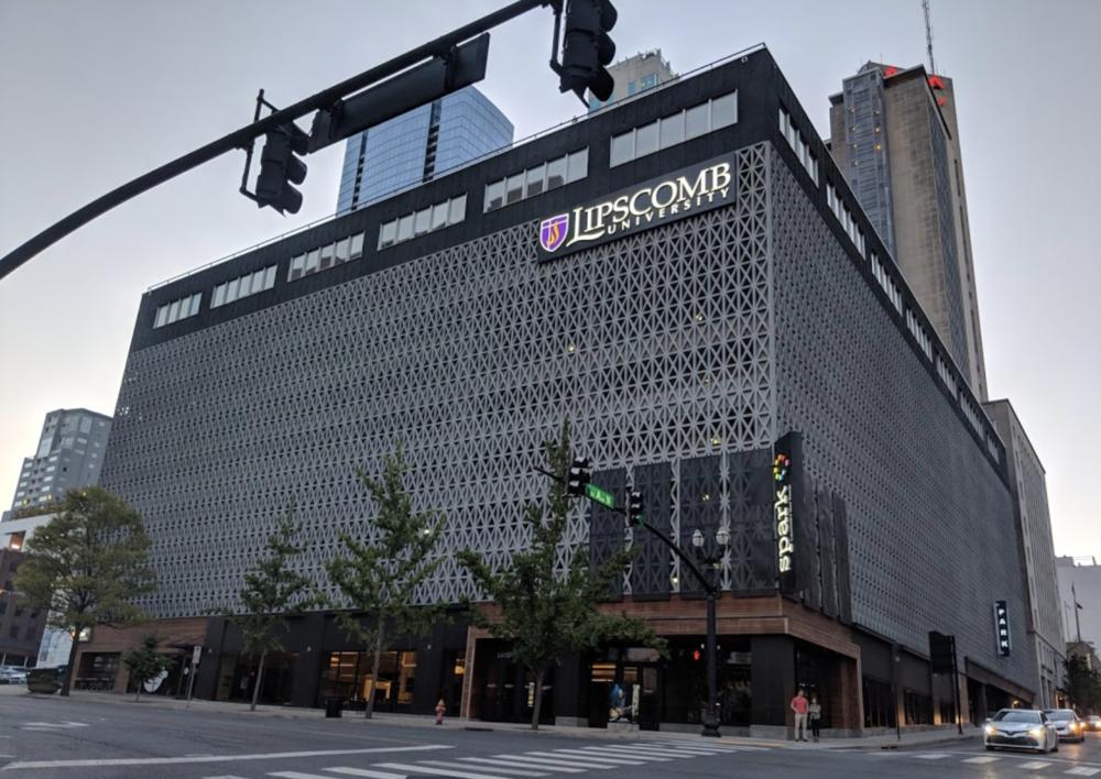 Lipscomb Spark Center
