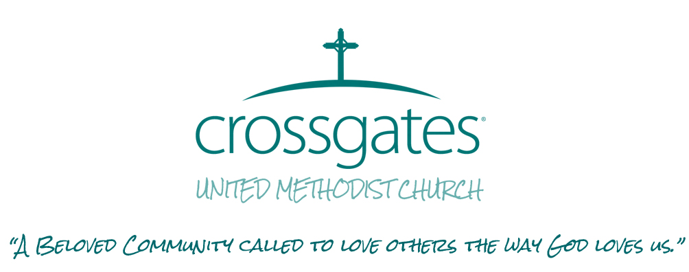 Crossgates United Methodist Church