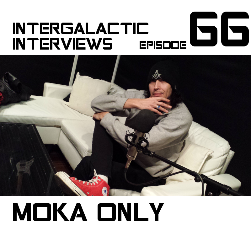 mokaonly-intergalactic interviews