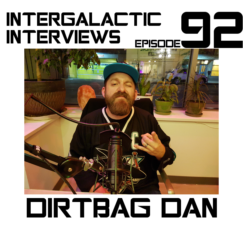 dirtbag dan intergalactic interviews MD boomsday episode 92