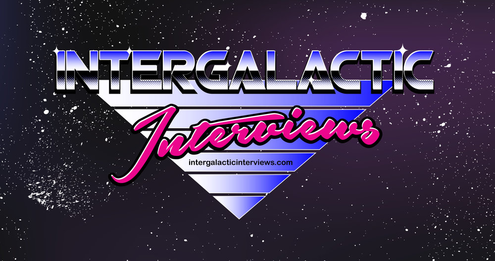 intergalactic interviews