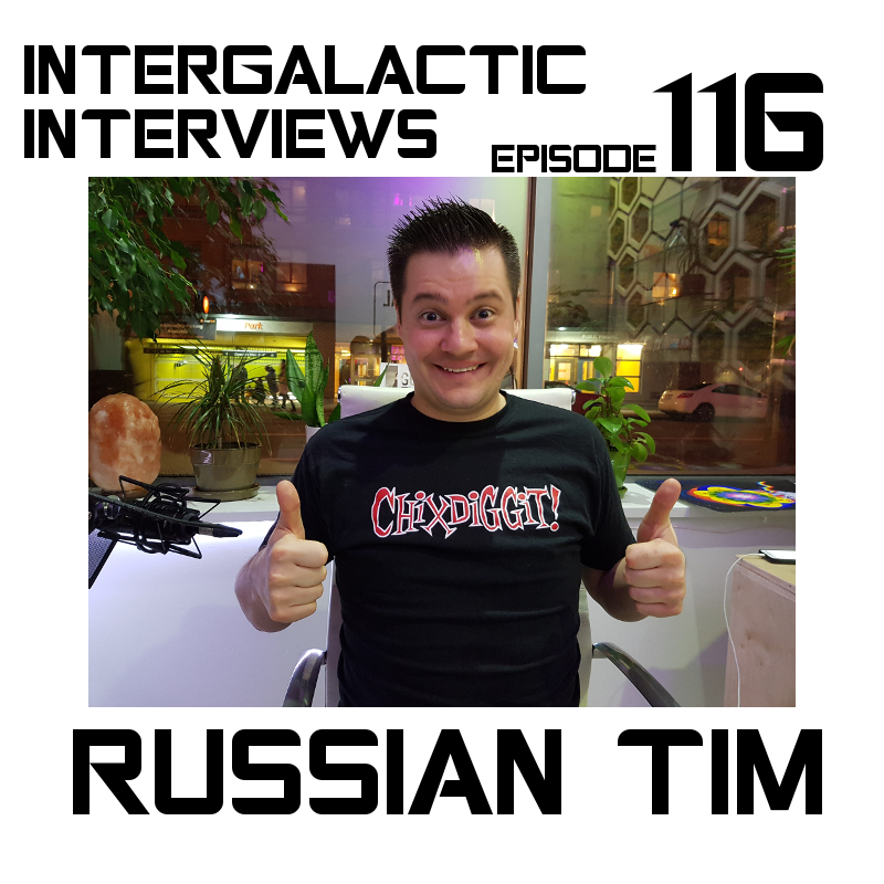 russian tim rocket from russia intergalactic interviews episode 116 md of the boomsday alliance jayme mcdonald nofx