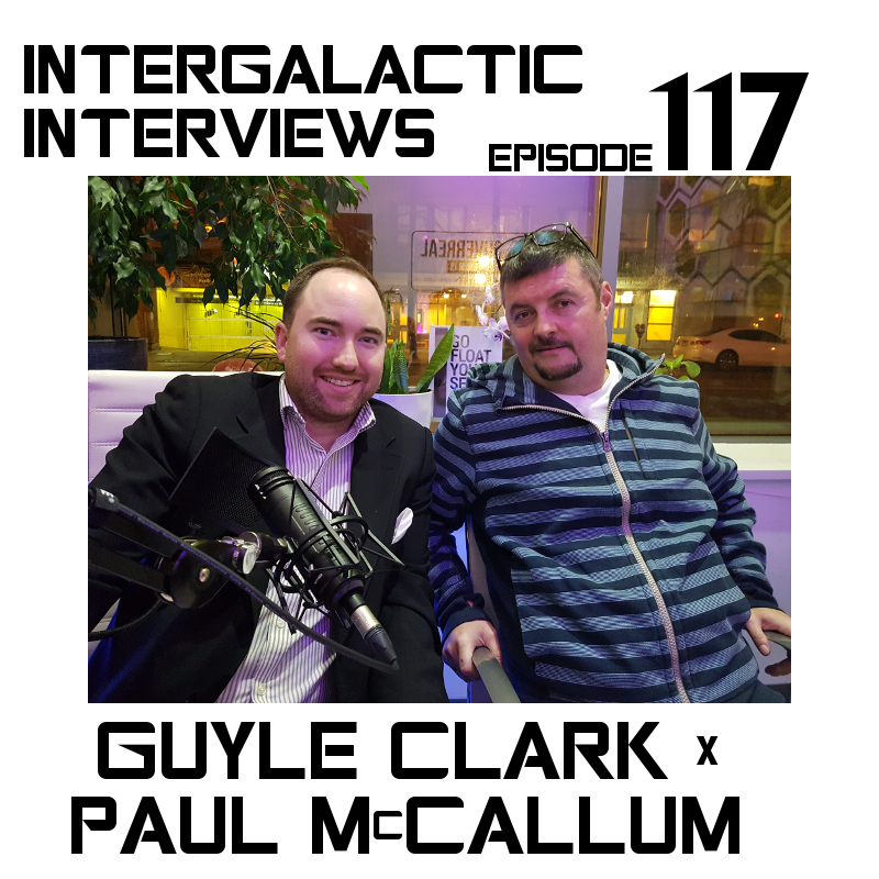 intergalactic interviews paul mccallum guyle clark lawyer jayme mcdonald md of the boomsday alliance 2017