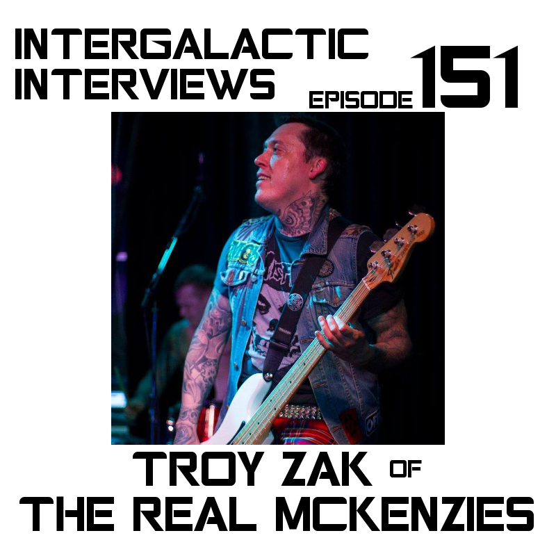 troy zak the real mckenzies podcast intergalactic interviews jayme mcdonald 2017 2018 news fat wreck chords fat mike nofx