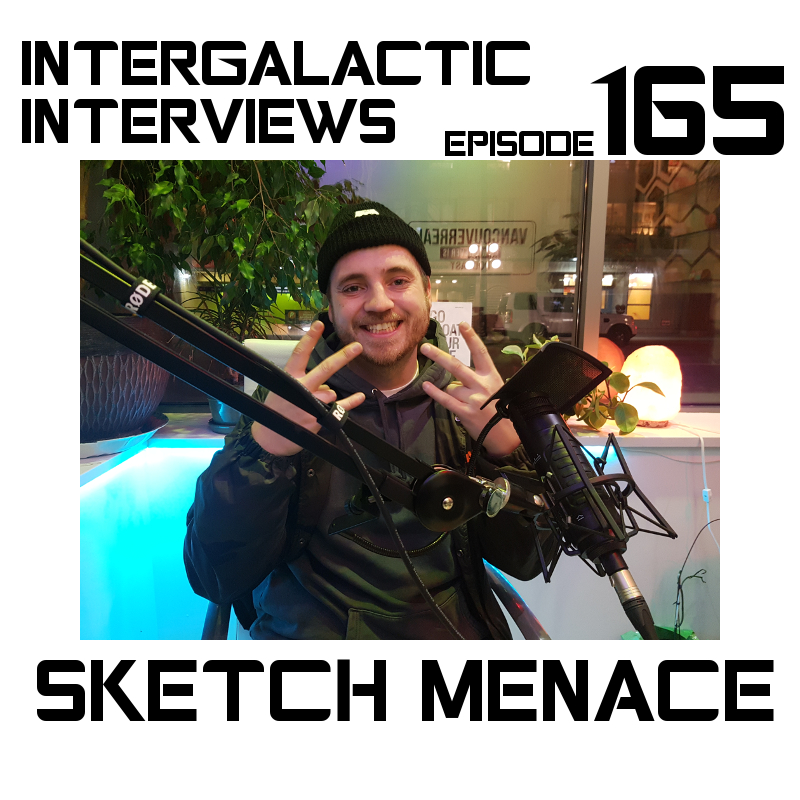 sketch menace vs podcast intergalactic interviews rip bender skate battle future grownup md of the boomsday alliance jayme mcdonald battle kotd king of the dot