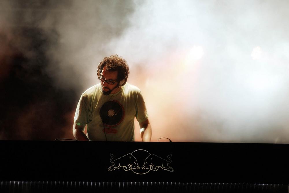 DJ Acidophilus
