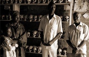 Sudan Skull Room
