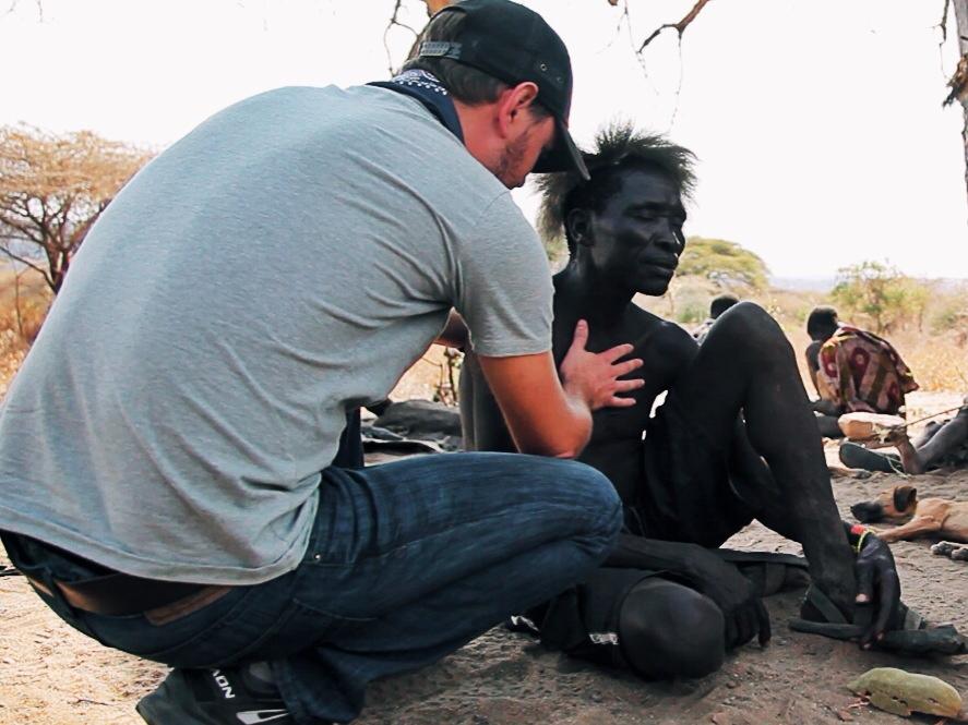 Donate - Africa