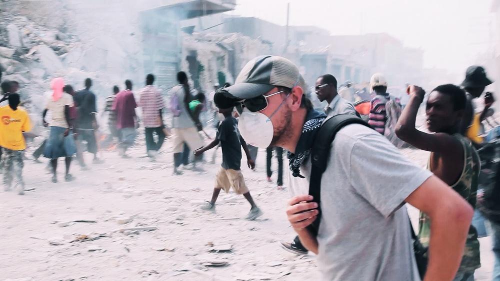Donate - Haiti