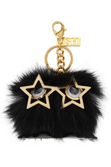 Chloe Gold plated keychain.jpg