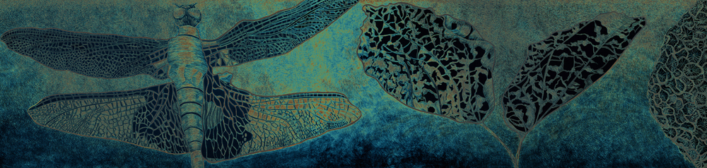 Limited Edition Print-Nature of Design-Pattern