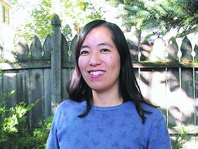 Lilamayi Hayashi