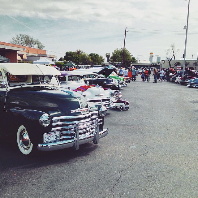 Come down to West Valley Bowl for the POW WOW CAR SHOW and see some classic, muscle, low rider, import, and custom cars. #WestValleyBowl #Tracy #TracyCalifornia #PowWowCarShow #GrantlineAndEastStreet