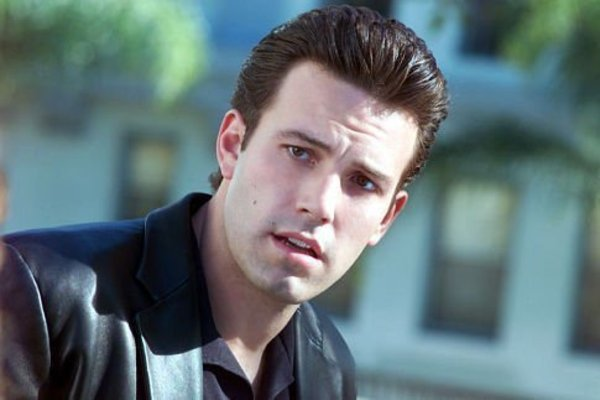 We can finally forgive him for making  Gigli