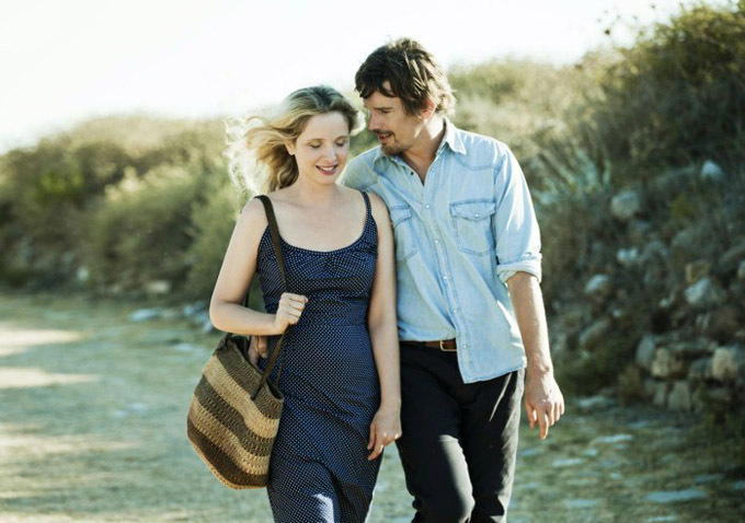 Before Midnight:  Bob's favorite film of the year