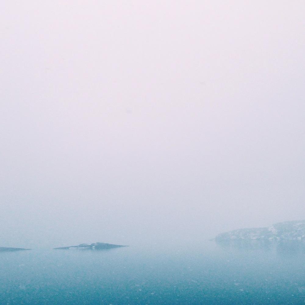 OLDERFJORD, NORWAY