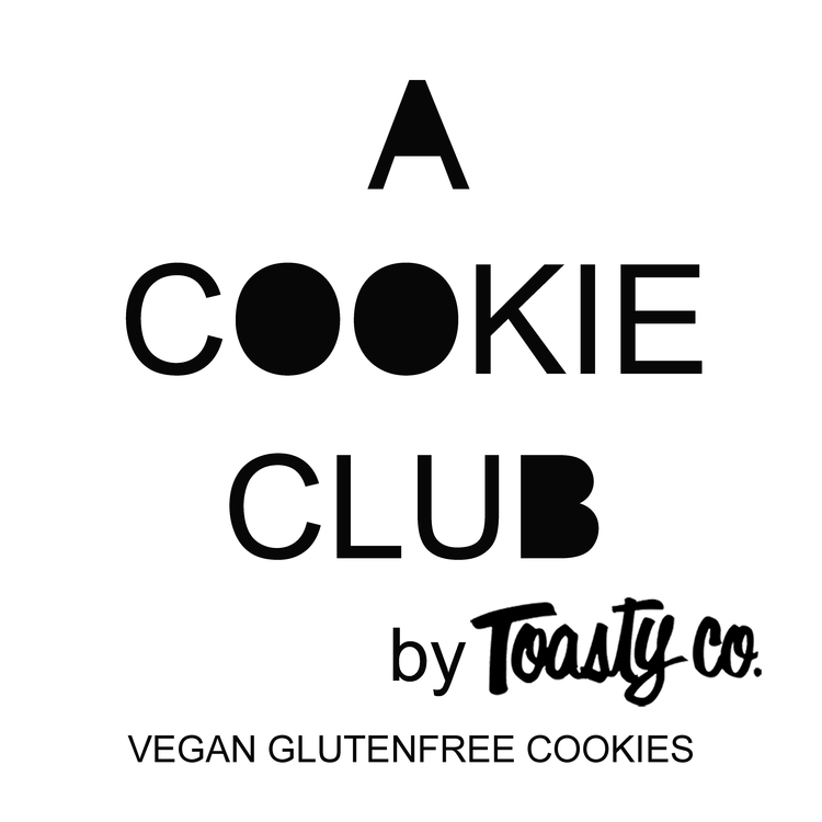 a cookie club by toastyco
