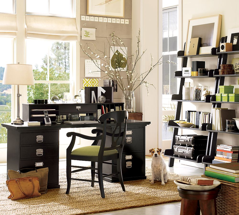 100 ideas Home Office Shelving Solutions on wwwcropostcom