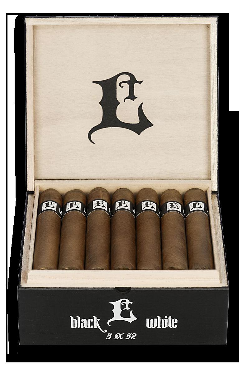 Leccia Tobacco Black Box