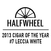 HalfWheel White