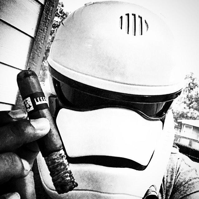 Photo by @jdescareno #leccia#lecciatobacco#cigar#cigars#smoke#smokelecciatobacco