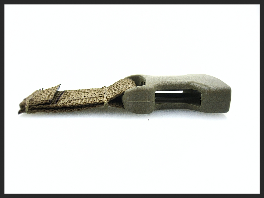 Down Range Gear NOD Retention Lanyard