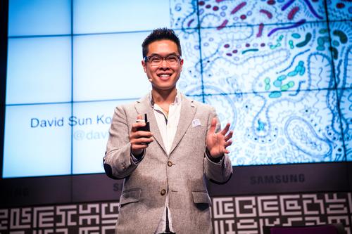 David Kong, MIT