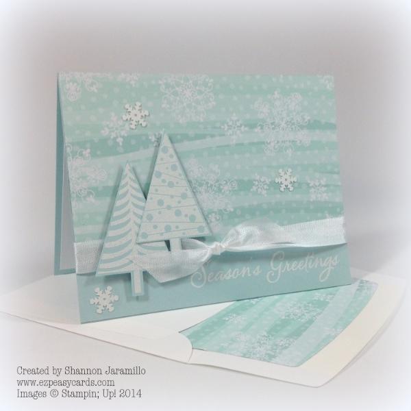 Christmas in August - Holiday Sneak Peek - FMS150