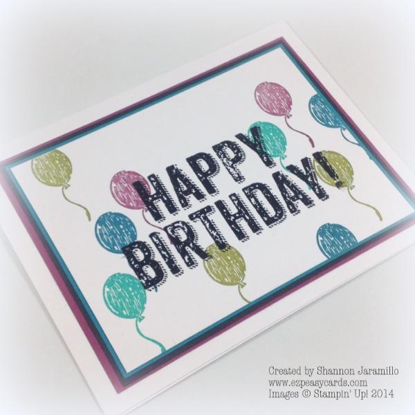 Happy Birthday Josh!!