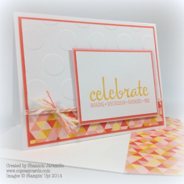 Celebrating You - FabFri49