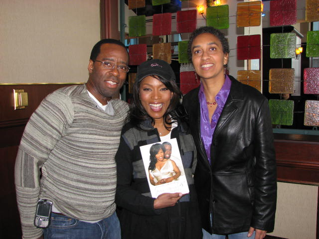 With Courtney B. Vance and Angela Bassett