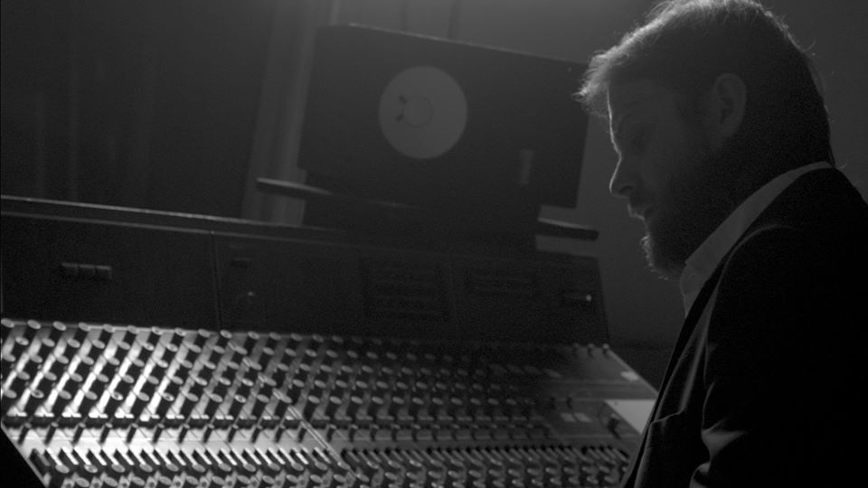 Geoff Manchester Composer